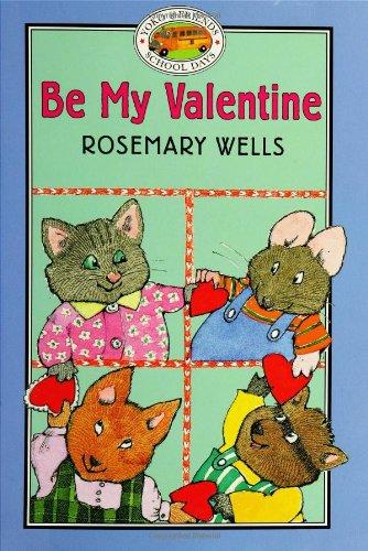9780786807246: Yoko & Friends School Days Be My Valentine