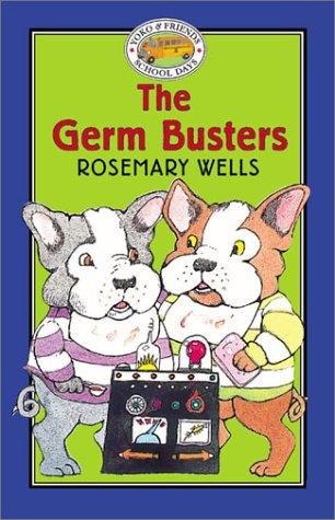 Yoko & Friends School Days: The Germ Busters - Book #6 (Yoko and Friends--School Days): Wells, ...
