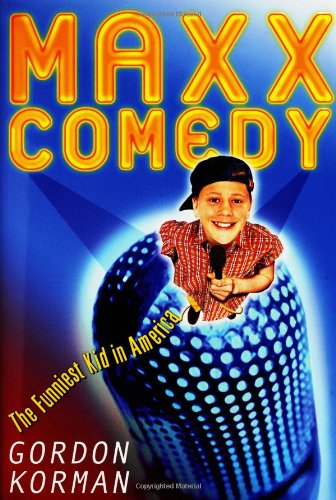 9780786807468: Maxx Comedy: The Funniest Kid in America