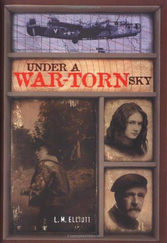 9780786807550: Under a War-Torn Sky