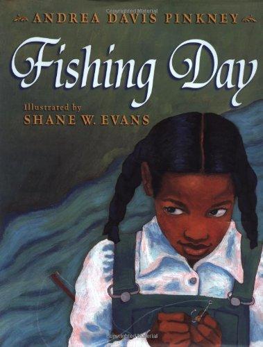 Fishing Day: Andrea Davis Pinkney