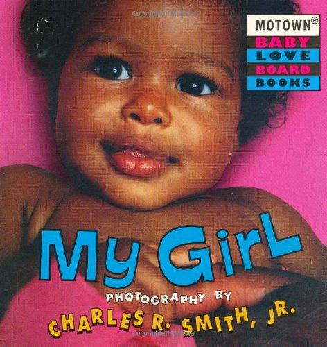 9780786807826: Motown: My Girl - Book #1 (Motown Baby Love)