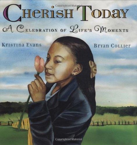 9780786808182: Cherish Today: A Celebration of Life's Moments
