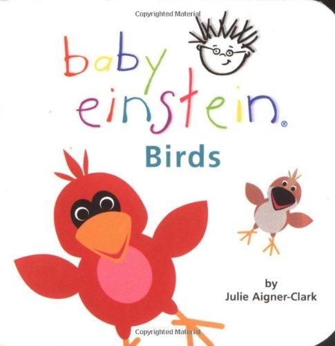 BABY EINSTEIN BIRDS