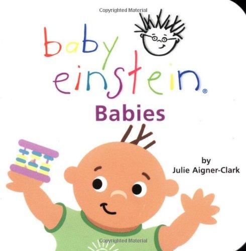 9780786808380: Baby Einstein: Babies