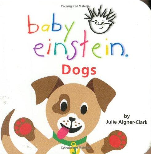 9780786808397: Baby Einstein: Dogs