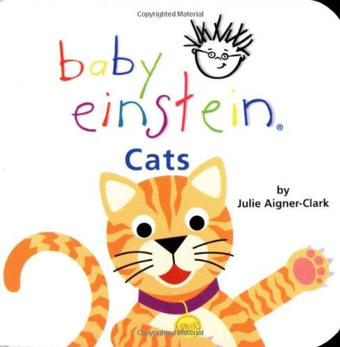BABY EINSTEIN CATS