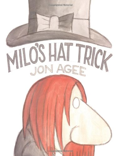 Milo's Hat Trick: Agee, Jon