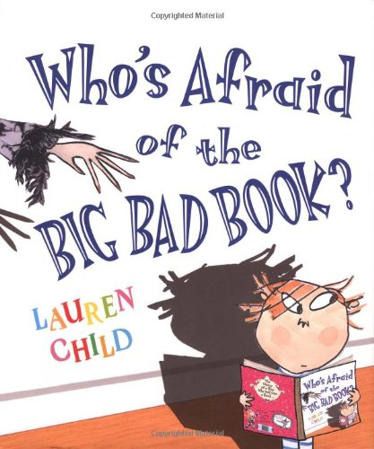 9780786809264: Who's Afraid of the Big Bad Book?