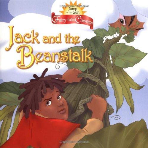 Jump at the Sun: Jack and the: tk; Illustrator-John Kurtz