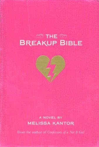 9780786809622: The Breakup Bible