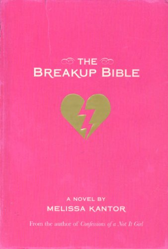 9780786809622: The Breakup Bible