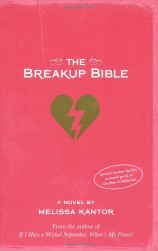 9780786809639: The Breakup Bible