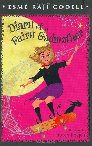 Diary of the Fairy Godmother
