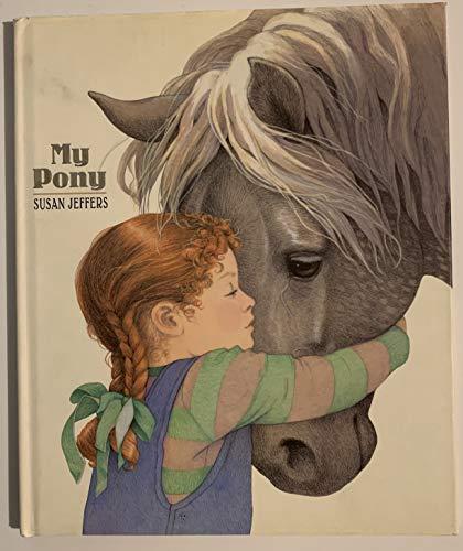 9780786809929: My Pony
