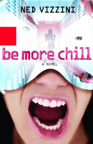 9780786809950: Be More Chill: A Novel