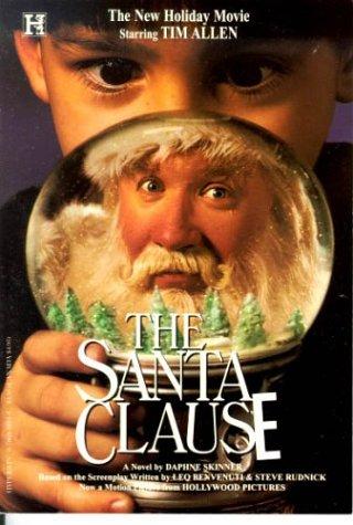9780786810116: The Santa Clause