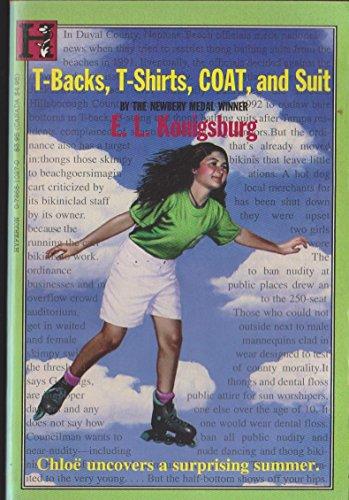 9780786810277: T-Backs, T-Shirts, Coats, and Suits