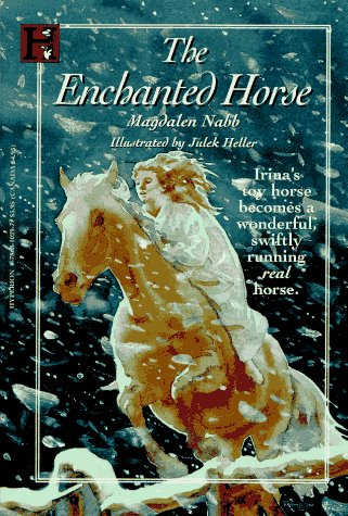 9780786810291: The Enchanted Horse