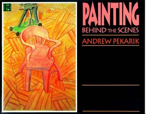 Painting: Andrew Pekarik