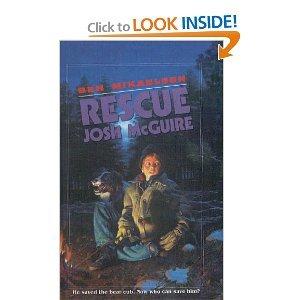 9780786810413: Rescue Josh McGuire