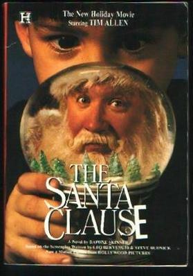 9780786810581: Santa Clause