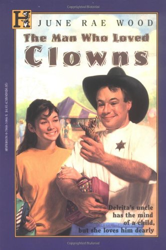 9780786810840: The Man Who Loved Clowns