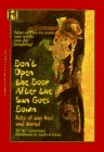9780786810864: Don't Open the Door After the Sun Goes Down: Tales of the Real and Unreal