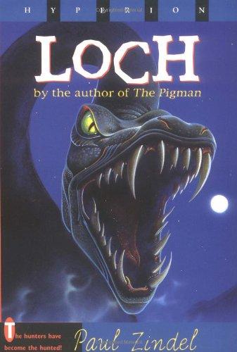 9780786810994: Loch: A Novel