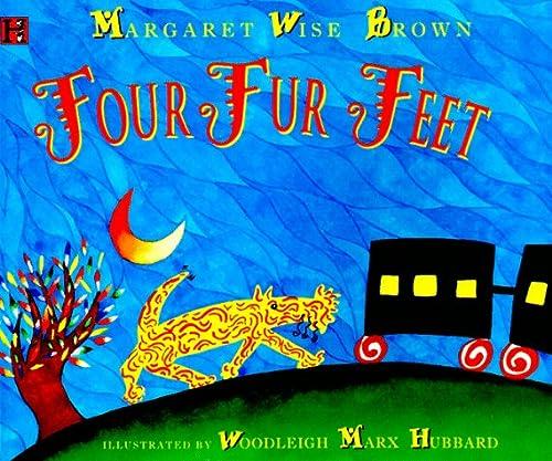 9780786811113: Four Fur Feet