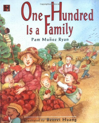 9780786811205: One Hundred Is a Family