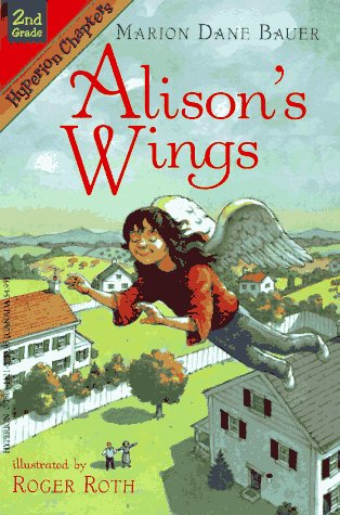 9780786811212: Alison's Wings (Hyperion Chapters)