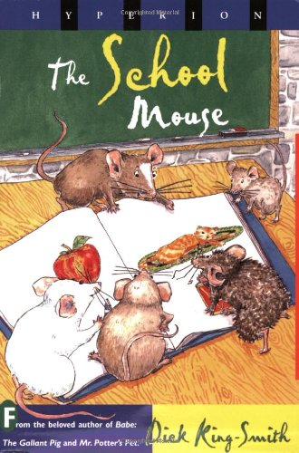 9780786811564: The School Mouse