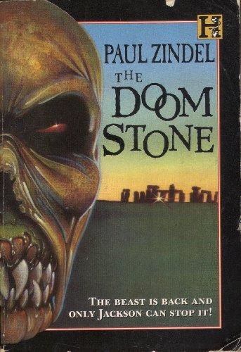 9780786811809: The Doom Stone