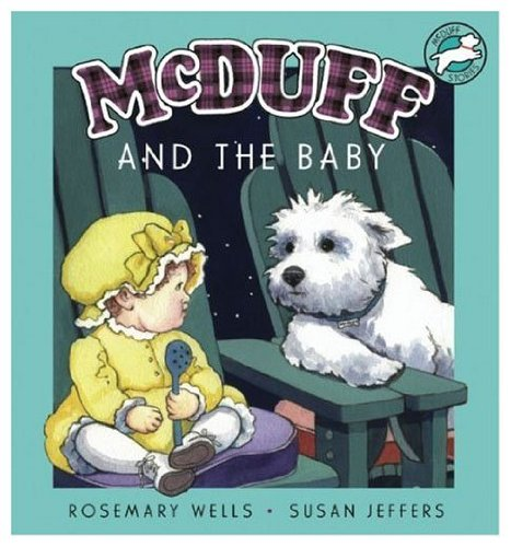 9780786811915: McDuff and the Baby