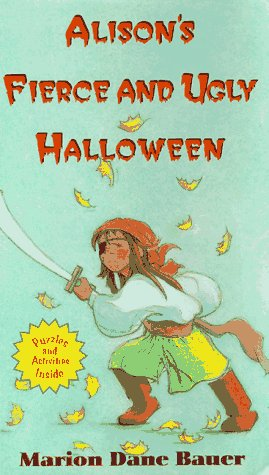 9780786812110: Alison's Fierce & Ugly Halloween (Hyperion Chapters)