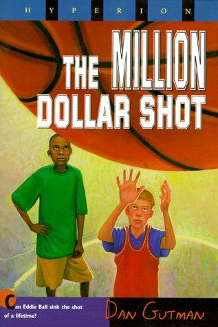 9780786812202: Million Dollar Shot, The (Million Dollar Series)