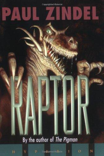 9780786812240: Raptor