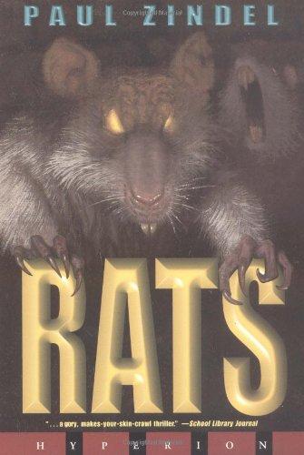 9780786812257: Rats