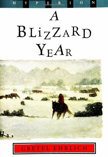 9780786812455: A Blizzard Year