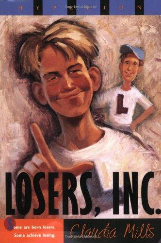 9780786812745: Losers, Inc.
