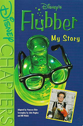 9780786812882: Disney's Flubber: My Story (Special Edition) (A Chapters Book)