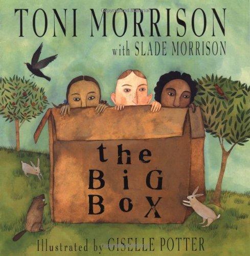 9780786812912: The Big Box