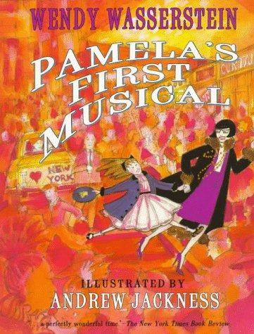 9780786812929: Pamela's First Musical