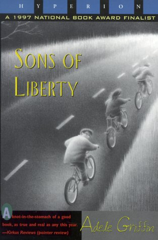 9780786813001: Sons of Liberty