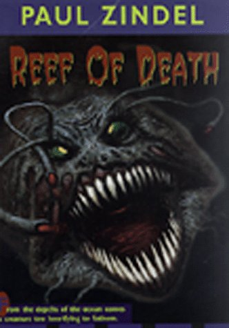 9780786813094: Reef of Death