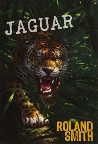 Jaguar: Smith, Roland