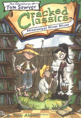 Mississippi River Blues: The Adventures of Tom: Abbott, Tony (Author)
