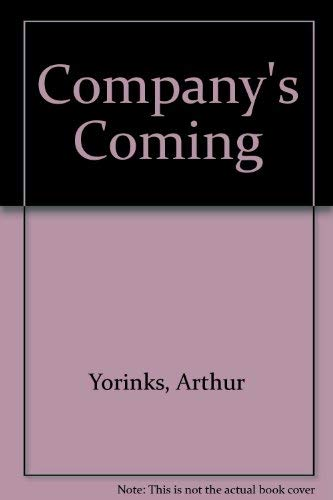 9780786813452: Company's Coming