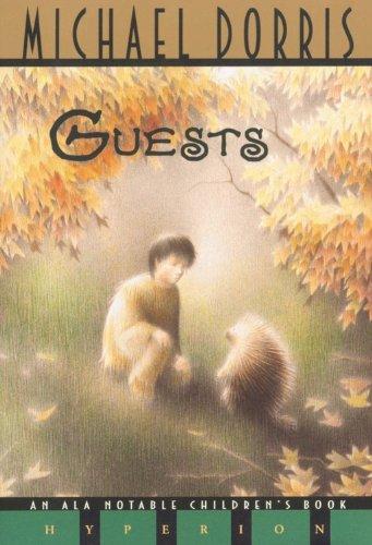 9780786813568: Guests